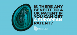Is there any benefit to a UK patent if you can get a European patent?