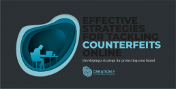 Effective strategies for tackling counterfeits online