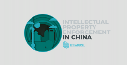 Intellectual Property Enforcement in China